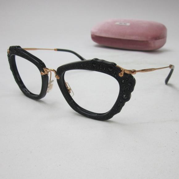 f56d87c6edac Frame Only Miu Miu SMU 13N Sunglasses Italy OLN444.  M 5b9c129b7386bc0c2e2984af. Other Accessories ...